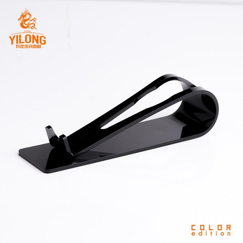 Yilong tattoo display rack for pen machine