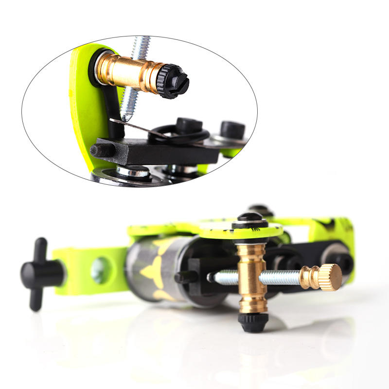 Yilong tattoo machine/tattoo gun/tattoo coil machine