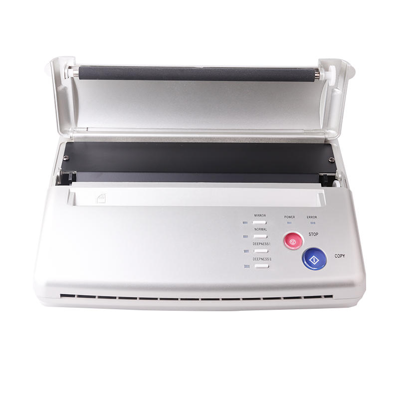 Tattoo Transfer Machine Copy Stencil Machine Tattoo Transfer Machine Printer Drawing Thermal Stencil  1900203-1