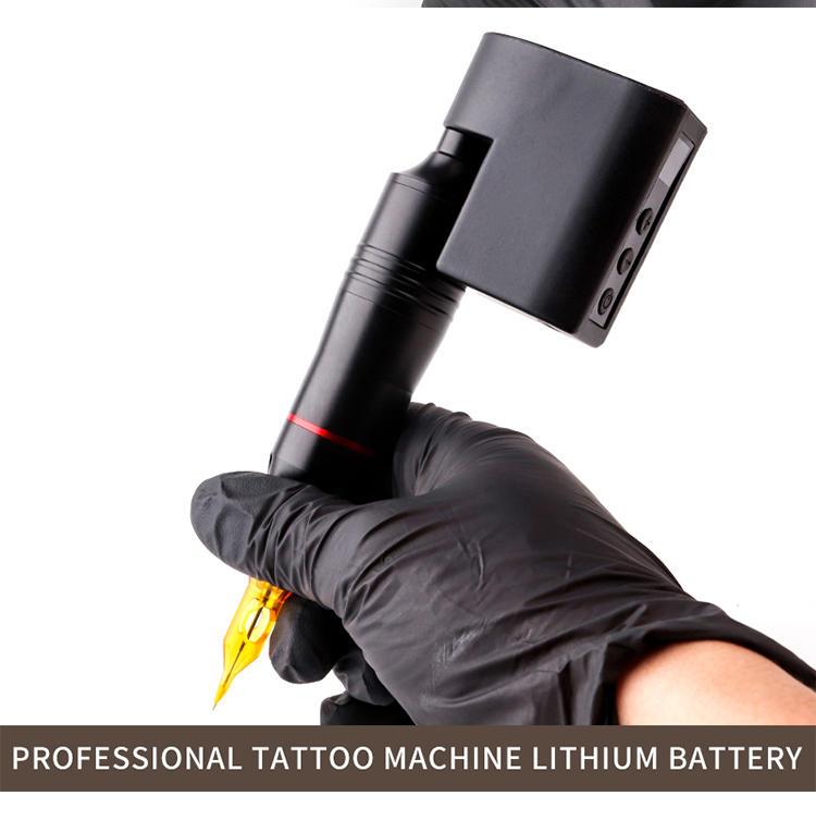 Professional Tattoo Machine Lithium Battery 2100663