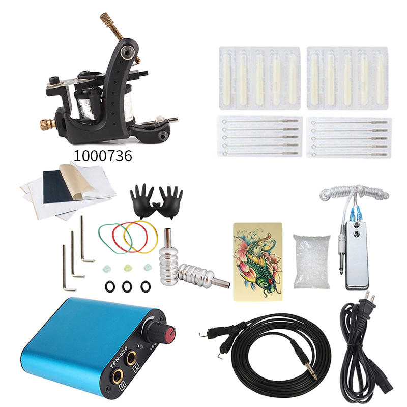 Tattoo Casting Machine Kit 30004289