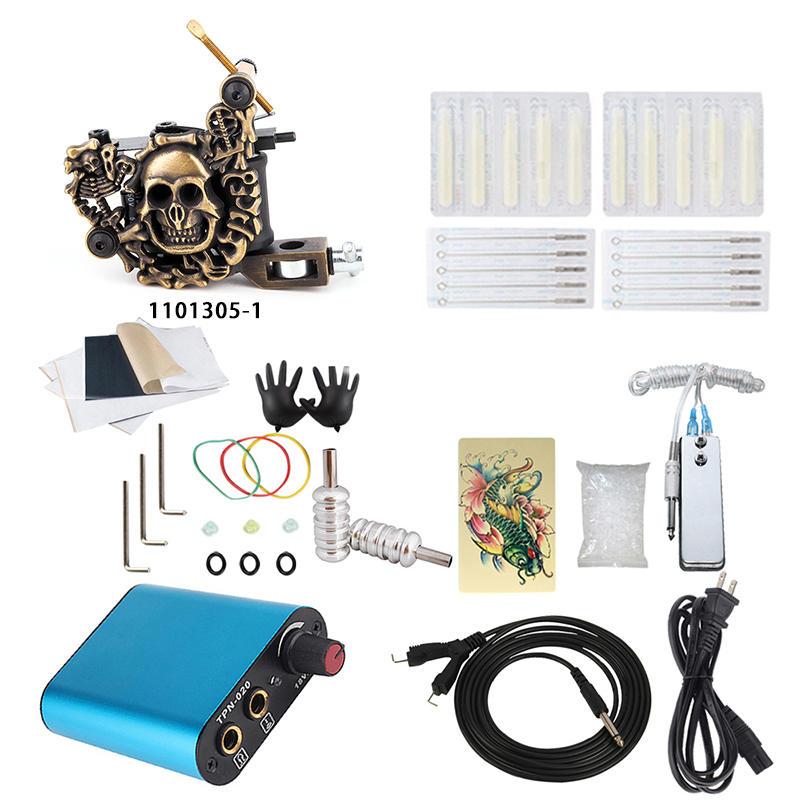 Embossing Tattoo Machine Kit 30004294
