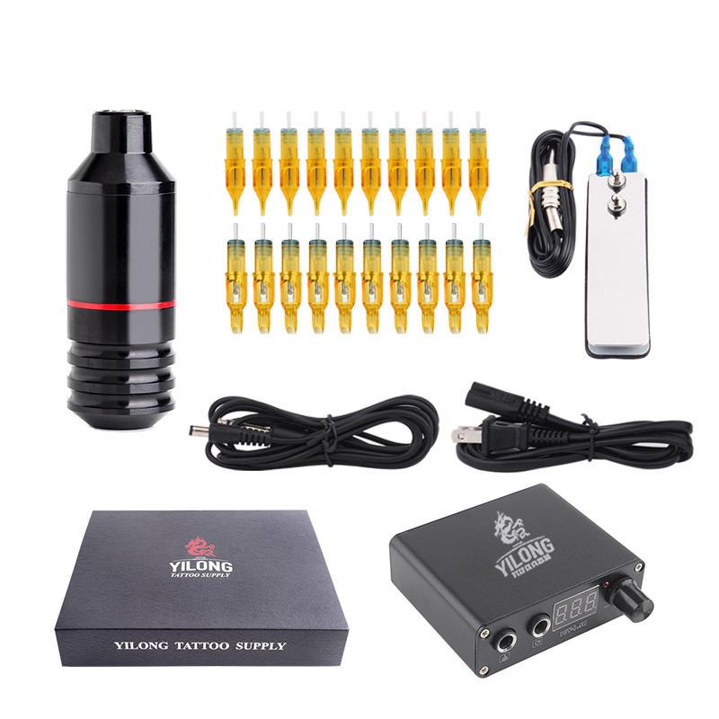 Tattoo Pen Machine Kit 17 30004327
