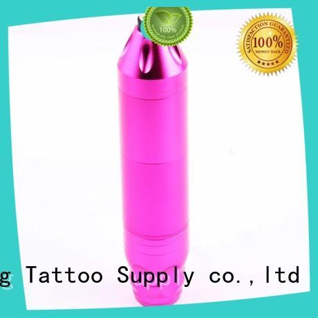 Yilong short rotary liner tattoo machine company for tattoo machine