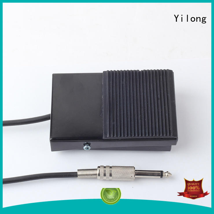 High-quality custom tattoo foot pedal sails factory for tattoo power supply