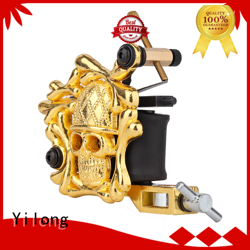 best brand name tattoo machine for tattoo machine Yilong