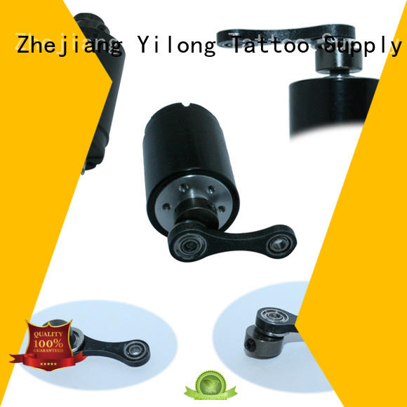 Yilong High-quality machine parts tattoo company for tattoo