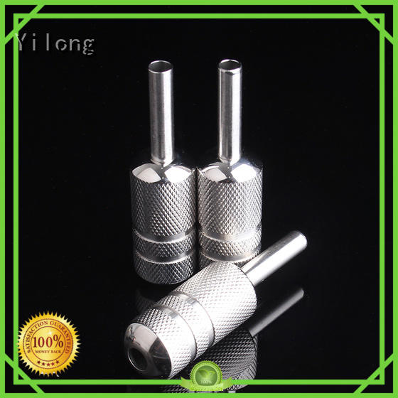 Best stainless steel grip steel company for tattoo machine