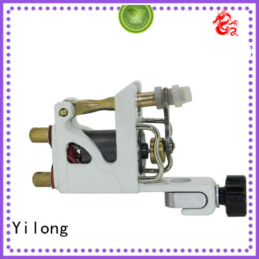 Yilong Latest magnetic rotary tattoo machine manufacturers for tattoo