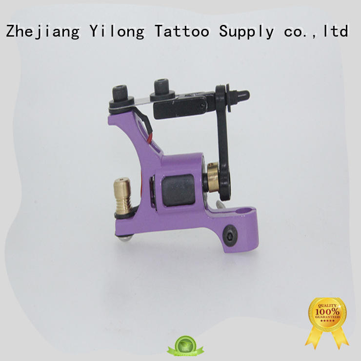 Yilong impact hyper rotary tattoo machine manufacturers for tattoo