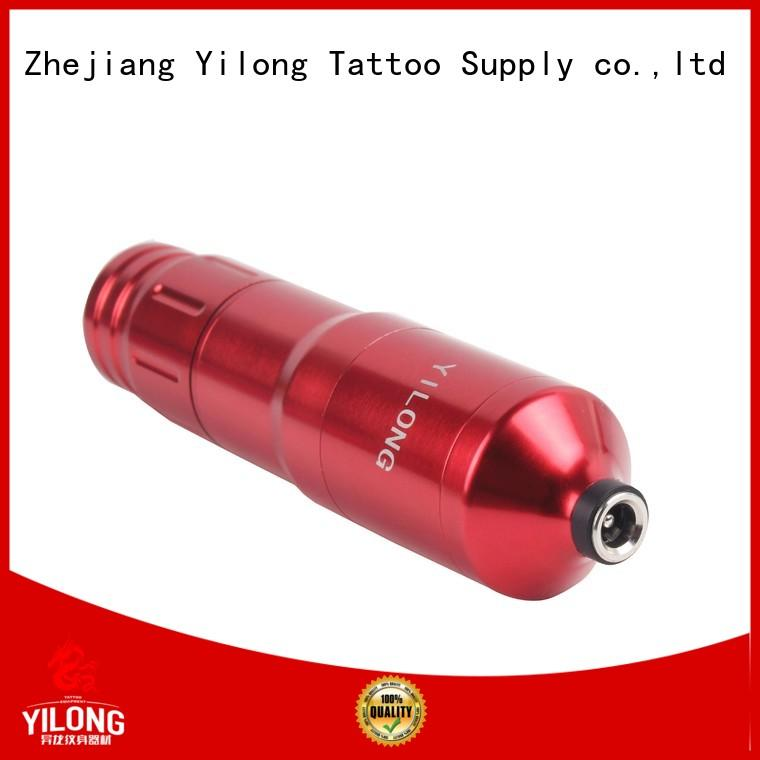 Yilong Latest rotating tattoo machine suppliers for tattoo