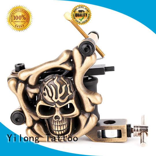 Yilong liner shader tattoo machine manufacturers for tattoo machine