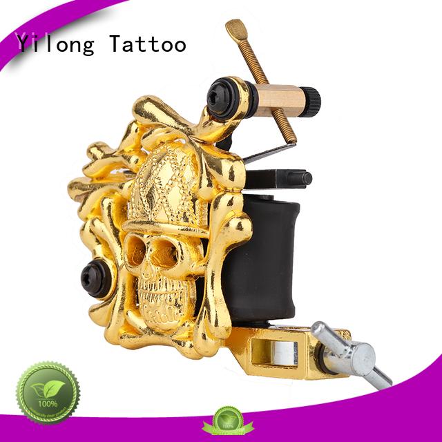 Custom home tattoo machine monthly supply for tattoo