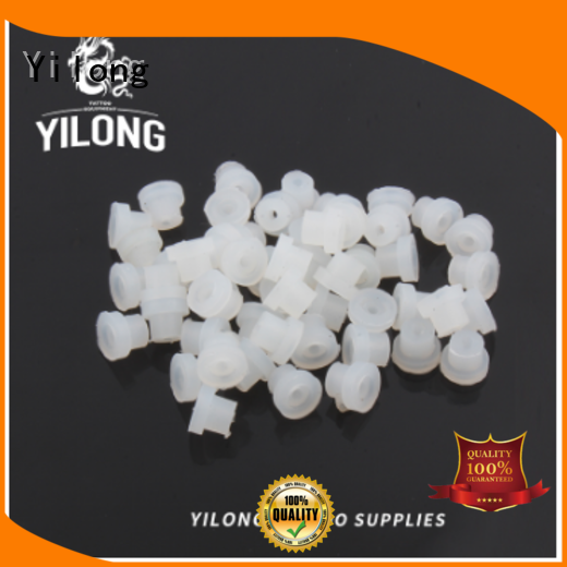 Yilong Best disposable tattoo needle cartridge company for tattoo machine