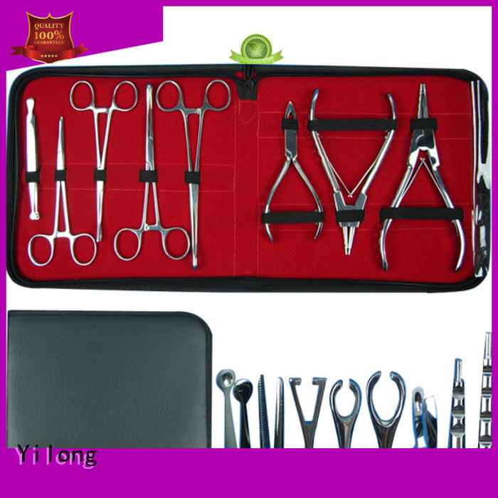 High-quality piercing tools tattoo manufacturers for tattoo machine