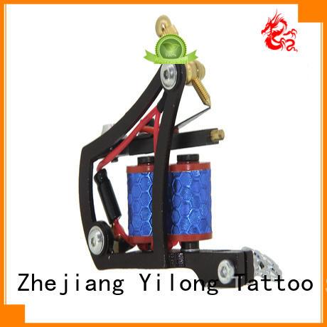 Yilong machinetattoo pro tattoo machine factory for tattoo