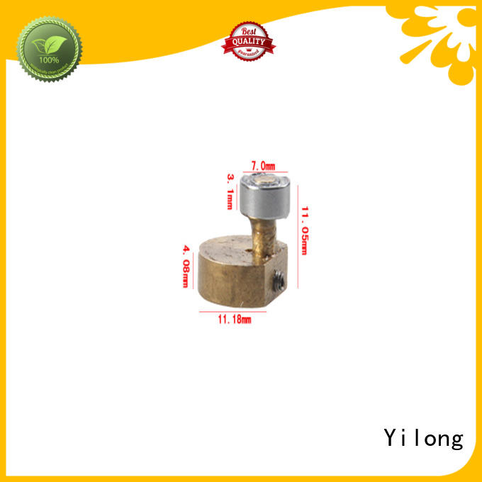 Yilong Best machine parts tattoo factory for tattoo