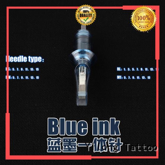Yilong Custom best tattoo needles manufacturers for tattoo
