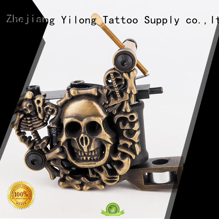 Latest coil tattoo machine shader or suppliers for tattoo machine