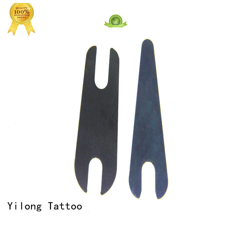 Yilong screw2300151 handmade tattoo machine parts for business for tattoo machine