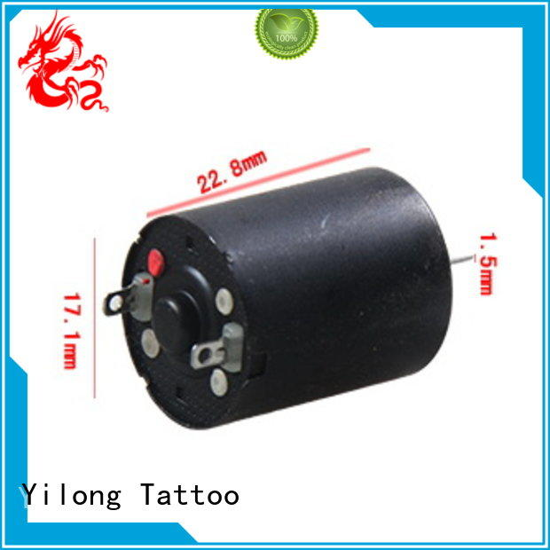 Yilong Top machine parts tattoo for sale for tattoo