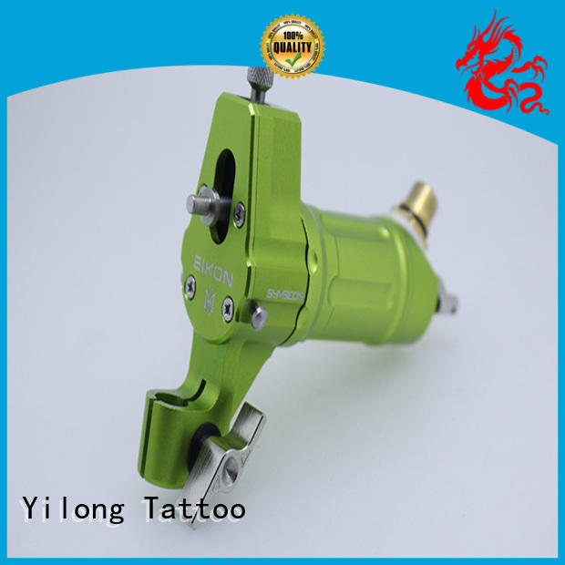 Yilong New rotary tattoo machine factory for coloring