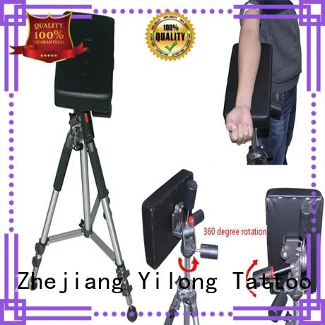 professional tattoo arm rest stand top manufacturer for tattoo machines  Yilong