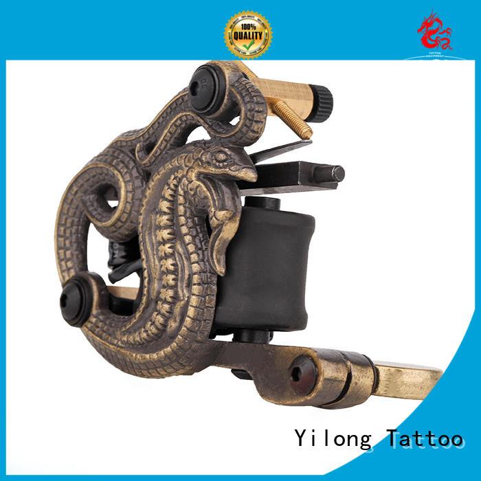 hand built tattoo machine for tattoo machine Yilong