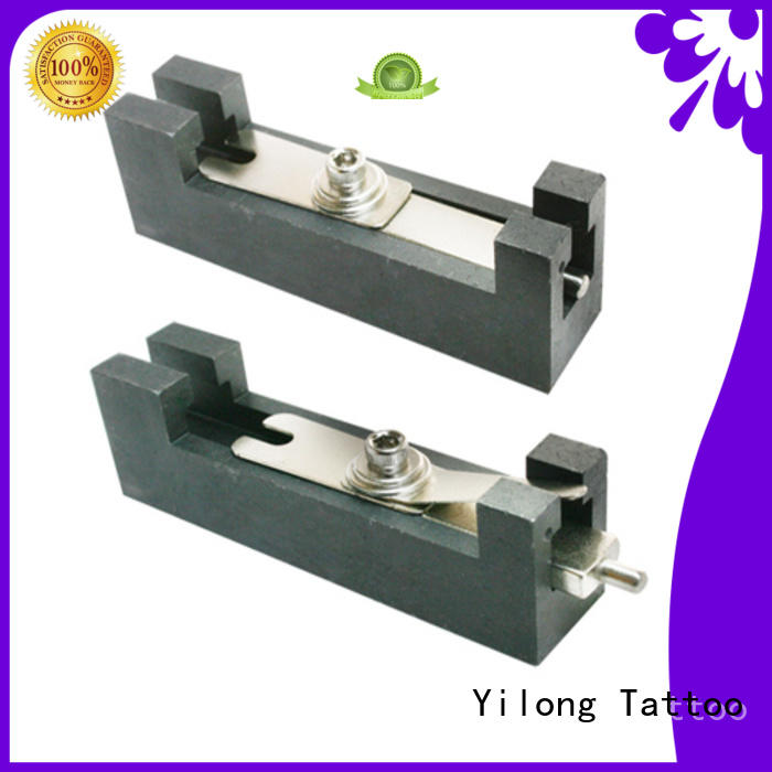 Yilong Custom coil factory for tattoo machine
