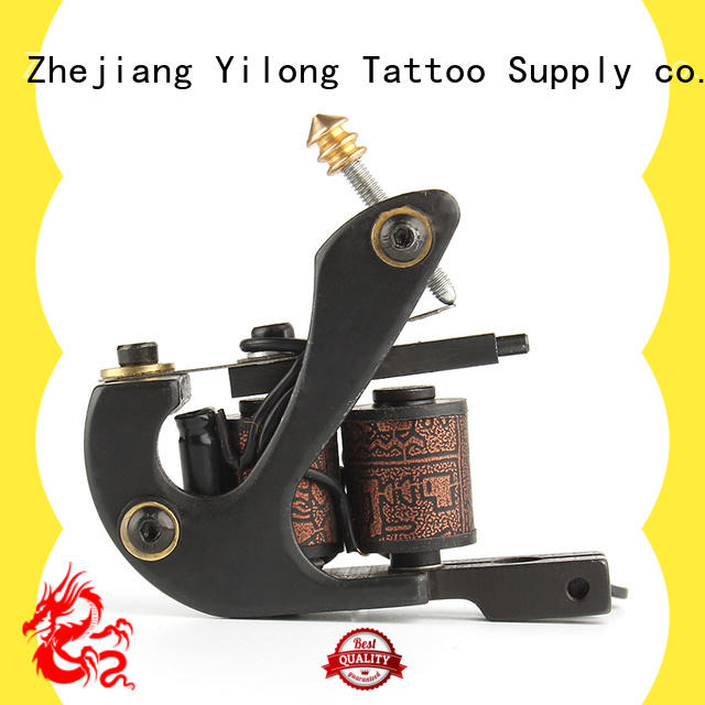auto tattoo machine for tattoo Yilong
