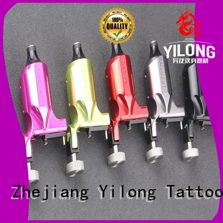 Yilong new rotary tattoo machine providers for coloring