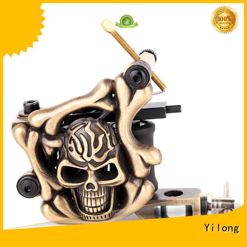 Yilong fast speed automatic tattoo machine for tattoo machine