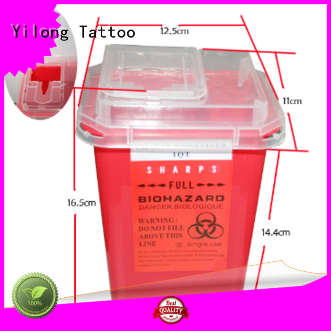 New disposable tubes 1l manufacturers for tattoo machine
