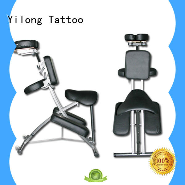 New professional tattoo chair massage for sale for tattoo machine grip