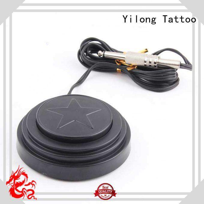 High-quality custom tattoo foot pedal cross suppliers for tattoo