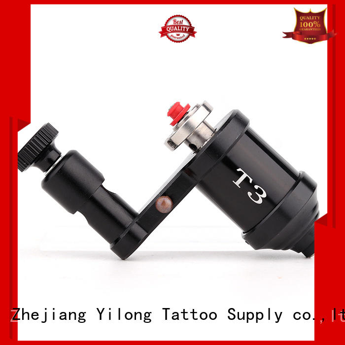 Yilong precision the best rotary tattoo machine suppliers for coloring