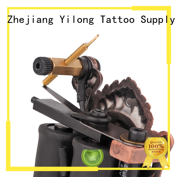 Top starter tattoo machine gun manufacturers for tattoo machine