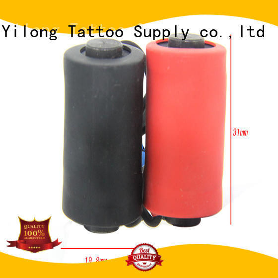 Yilong High-quality machine parts tattoo supply for tattoo