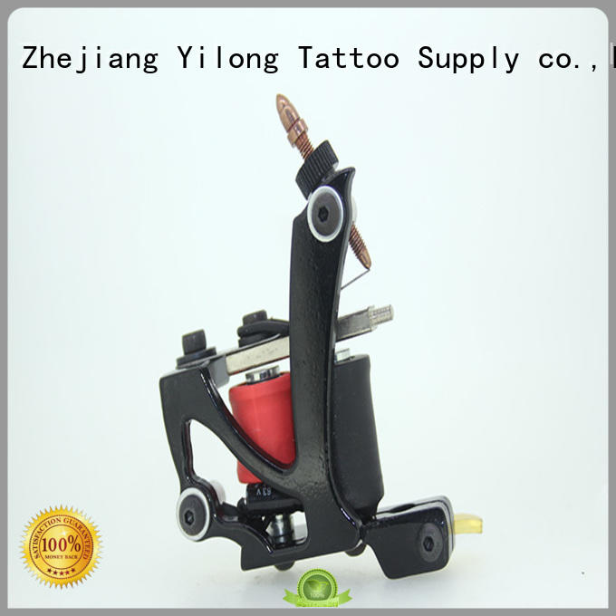 Custom china tattoo machine beginner suppliers for tattoo