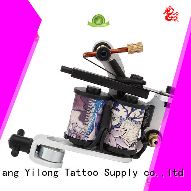 coil liner tattoo machine factory for tattoo Yilong