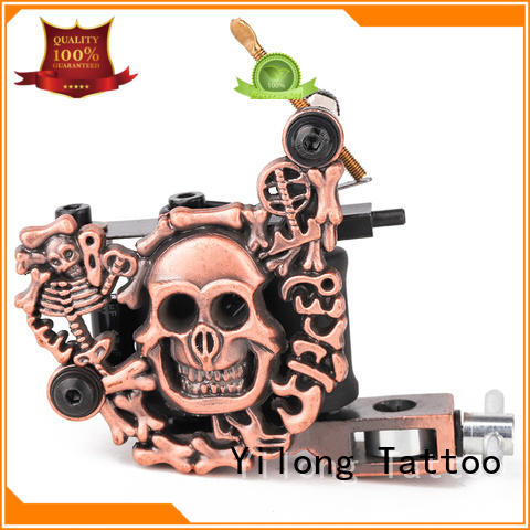 Yilong New new style tattoo machine suppliers for tattoo