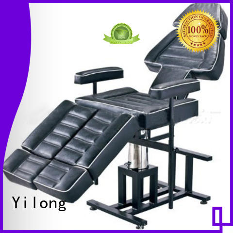Yilong New portable tattoo chair manufacturers for tattoo