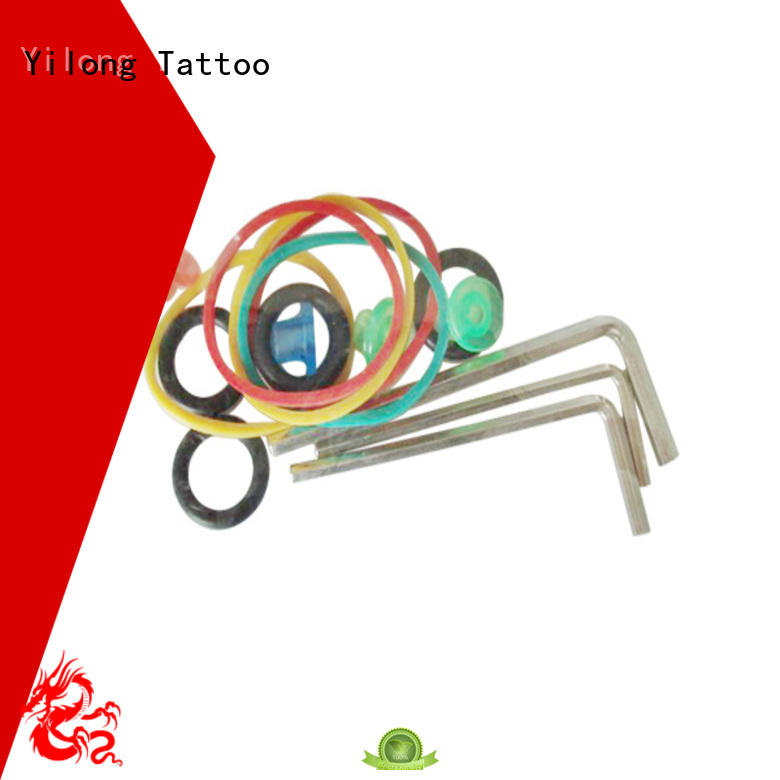 tattoo parts kit large capacity after tattoo Yilong