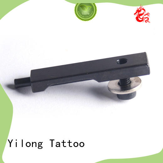 Yilong rotary tattoo machine parts kit for business for tattoo machine