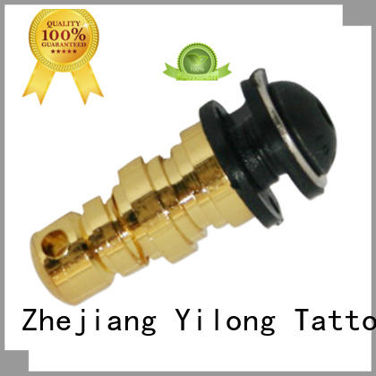Yilong shoulder handmade tattoo machine parts for sale for tattoo