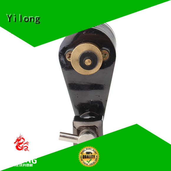 Yilong Custom rotary cartridge tattoo machine factory for tattoo machine