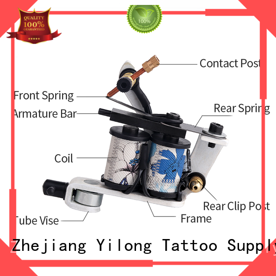 Top tattoo transfer machine wrap for sale for tattoo machine