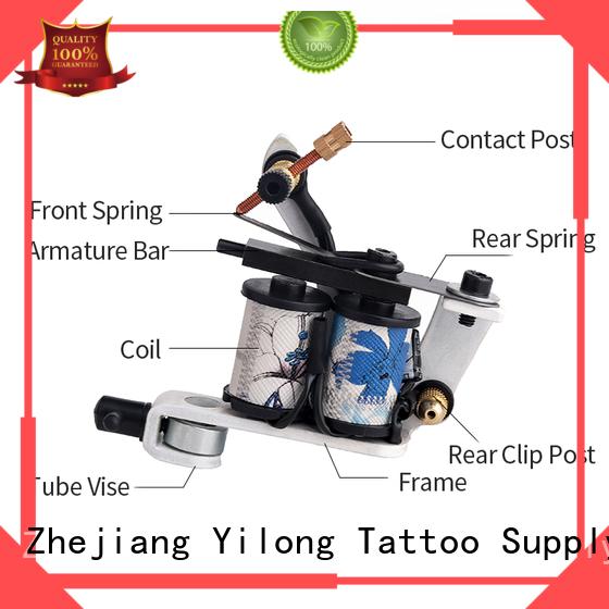 Top tattoo transfer machine wrap for sale for tattoo machine