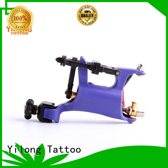 Yilong Top lightweight rotary tattoo machine for sale for tattoo