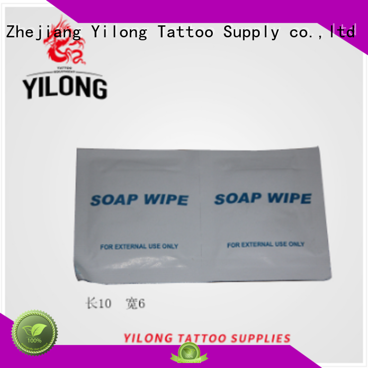 Yilong Wholesale disposable tattoo tubes wholesale manufacturers for tattoo accessories